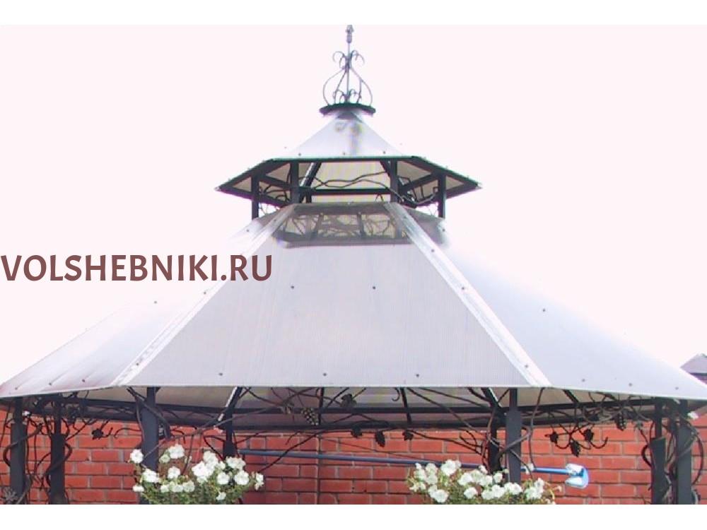 БЕСЕДКА КОВАНАЯ ВКДС-2