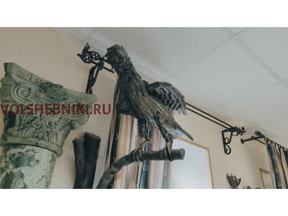 ПТИЦА КОВАНАЯ ВКЭ-12